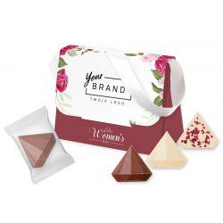 Torebka z czekoladkami -...