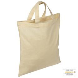 Mała torba bawełniana z...
