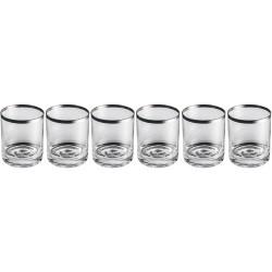 Zestaw szklanek do whiskey...