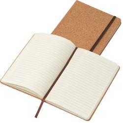 Notatnik korkowy format A5