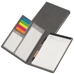 Notatnik A5 z karteczkami...