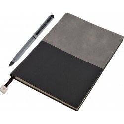 Notes A5 i długopis...