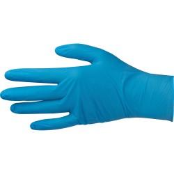 Jednorazowe rękawiczki...