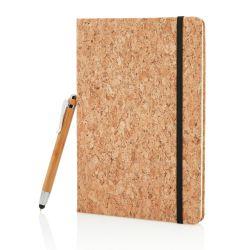 Korkowy notatnik A5,...