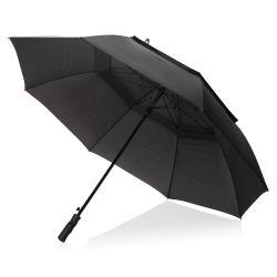Sztormowy parasol...