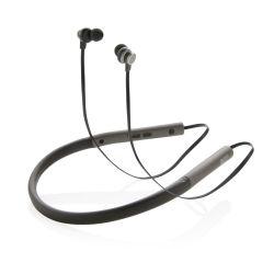 Basowe słuchawki douszne...