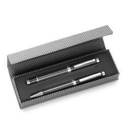 Zestaw piśmienny, długopis...