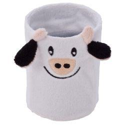 Pluszowa krowa, kubek,...