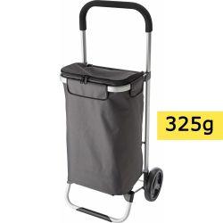Wózek poliestrowy, torba...
