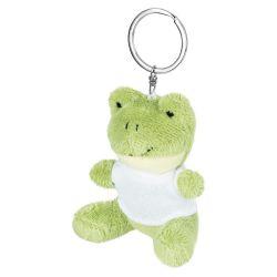 Pluszowa żaba, brelok   Sallie