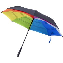 Odwracalny parasol...