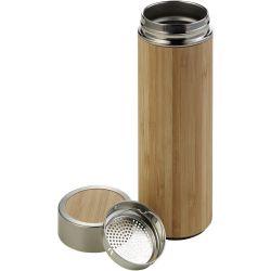 Bambusowy termos 420 ml