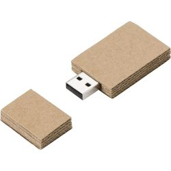 Tekturowa pamięć USB 16 GB