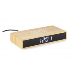 Zegar na biurko z ładowarką...