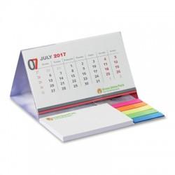 Kalendarz biurkowy z...